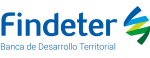 logo findeter
